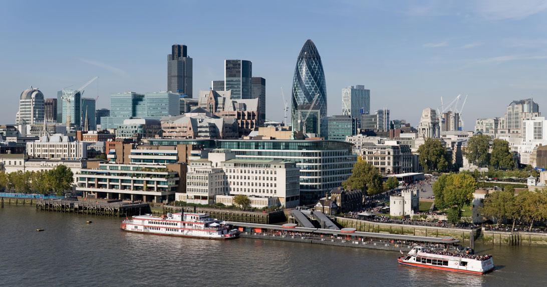 PMP Certification in London