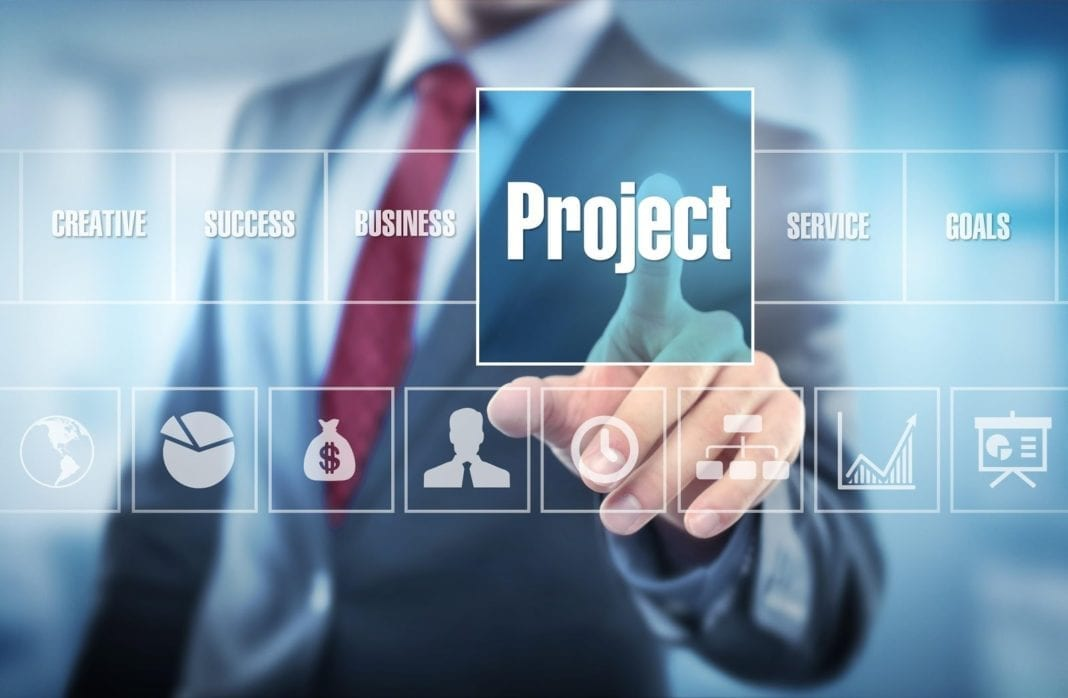 mentoring and project managers