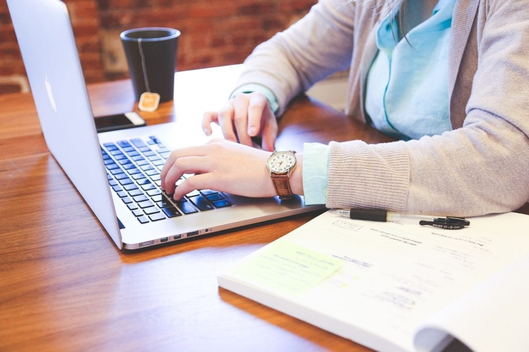 project management tips when working from home