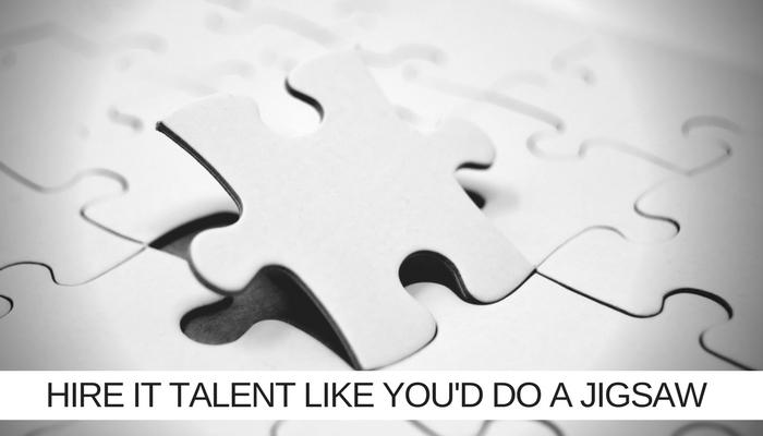 IT Project Recruitment