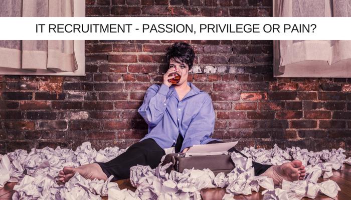 IT Recruitment
