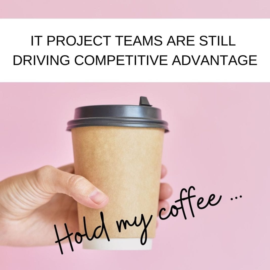 hold my coffee